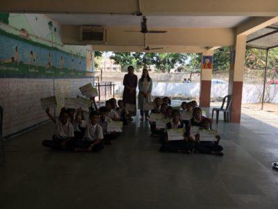 Pagdand : Eco club