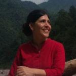 Ms. Reena Rastogi : Pagdand