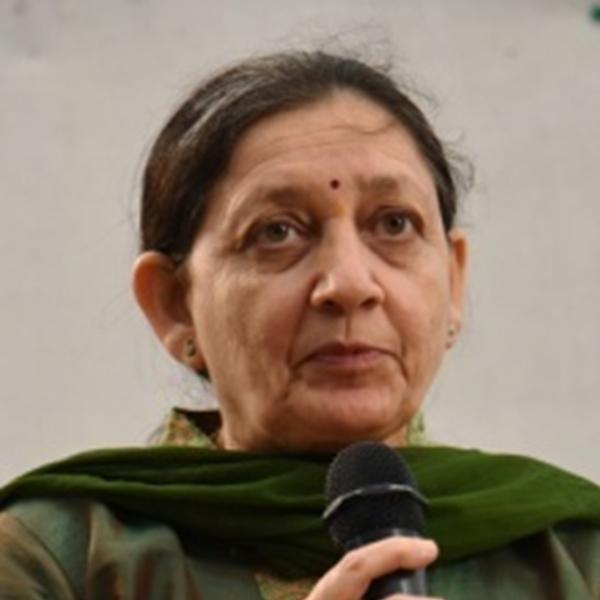 Smita Pradhan
