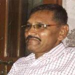 Mr. Avinash damde : Pagdand